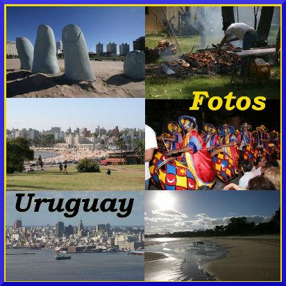 Uruguay Photos